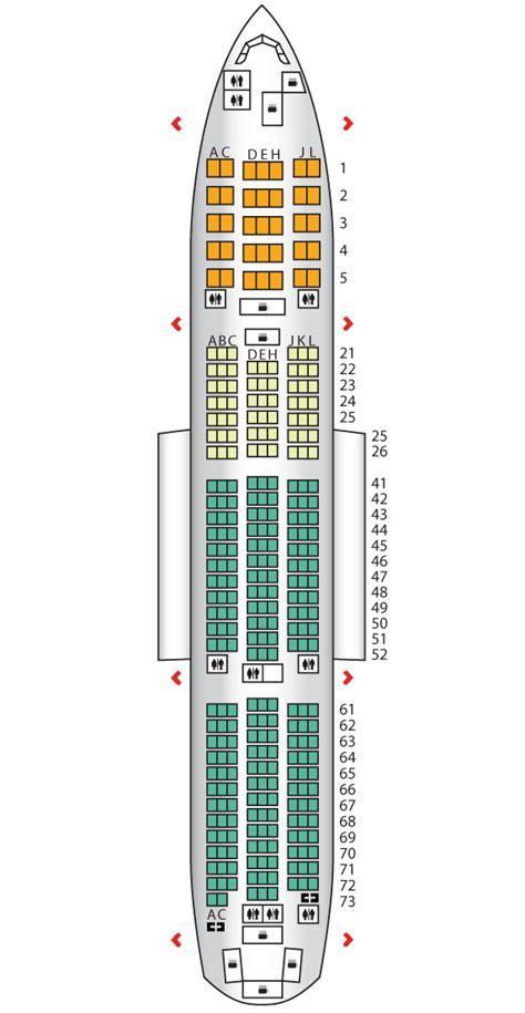 b777 200lr pakistan international airlines seat maps