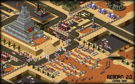 download mod game red alert 2 c c red alert 2 reborn 2 0 command conquer yuri s
