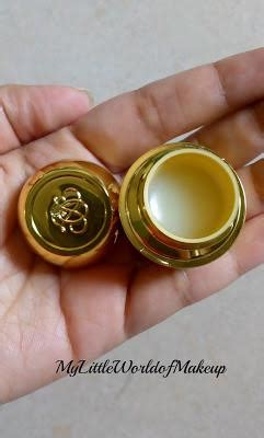 Oriflame Tender Care 50th Anniversary Protecting Balm oriflame 50h anniversary tender care protecting balm review paperblog