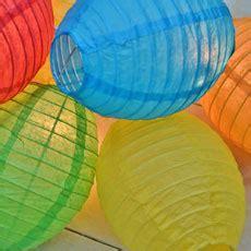 how to make paper lantern string lights string lights paper lanterns lanterns