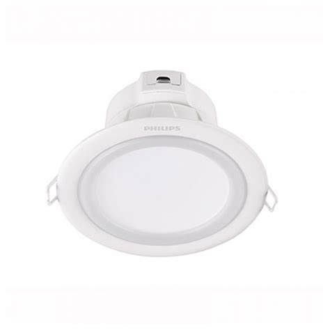 Lu Downlight Led Philips philips 8w led warm white helo downlight bunnings warehouse