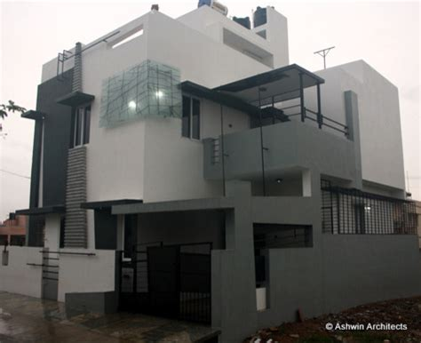 Arun Aravind S Home Design Residential Construction At House Construction Plan Approval Bangalore
