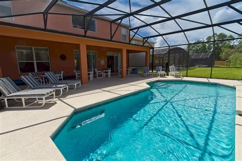5 bedroom resorts in orlando fl terra verde resort 6 bedroom 5 1 2 bath florida villa