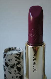 Paul Joe Lipstick No 306 by Paul Joe Beaute Lipstick Fall 2012 306 Avenue