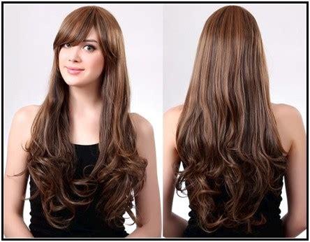 fashion   model rambut wanita
