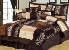 Cheetah Bedding Twin » Ideas Home Design