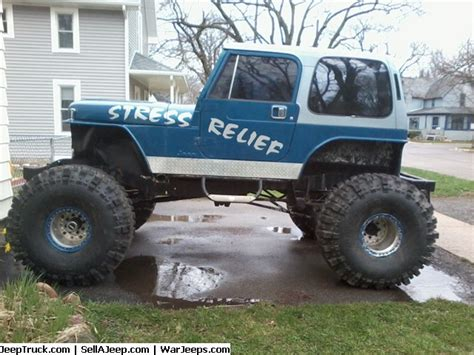 Big Jeeps For Jeep Side 800x600