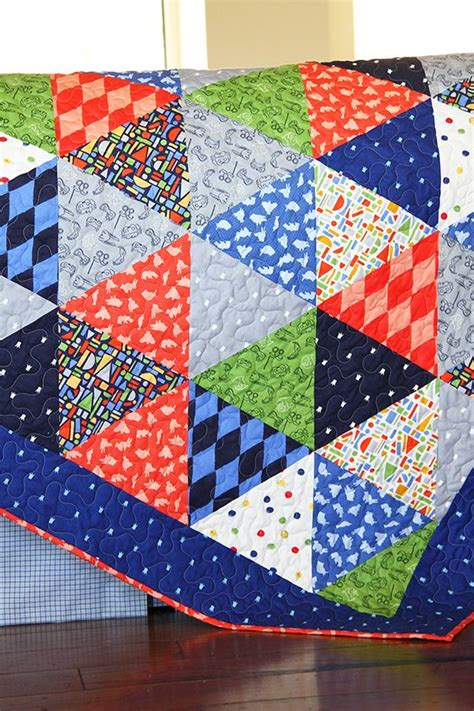 pattern for equilateral triangle triangle quilt tutorial triangle quilts quilt patterns