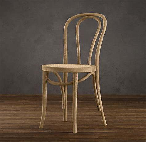 french cafe side chair