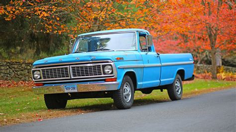 truck ford blue old blue ford trucks www pixshark com images galleries