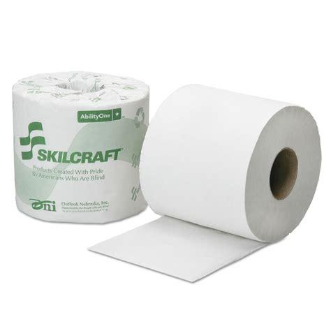 Tissue Toilet toilet tissue by abilityone 174 nsn6308729 ontimesupplies