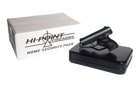 hi point firearms home security pack