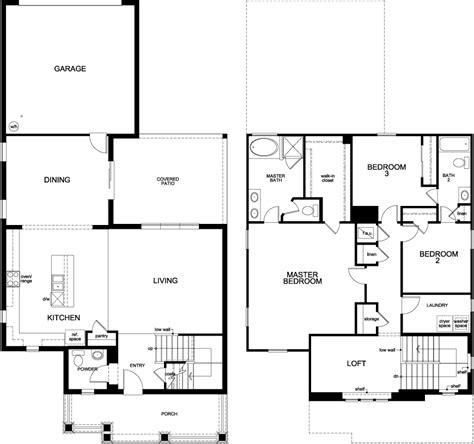 kb floor plans kb homes floor plans plan 2403 plan 2346