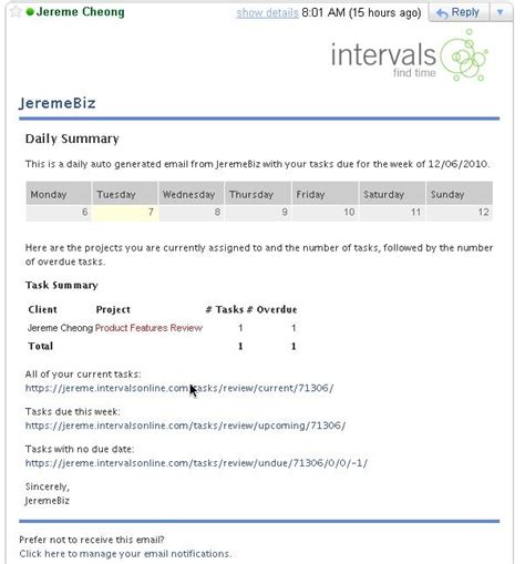 Timesheet Reminder Emails Help Your Team Stay On Track A Blog Post From Software Shortlist Timesheet Email Template