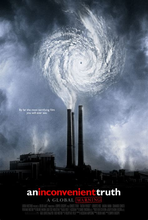 film dokumenter global warming an inconvenient truth notes review vialogue