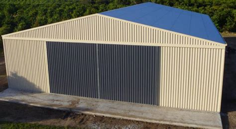 Equipment Storage Shed by Commercial Storage Sheds Sheds N Homes