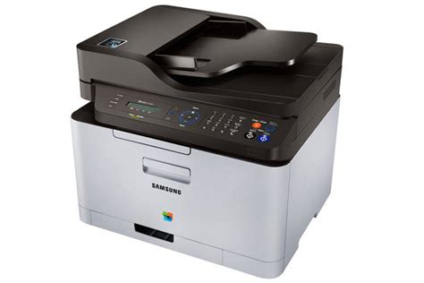 new samsung color laser printers nfc built in pcworld