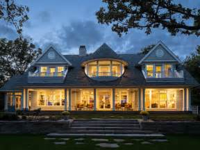 Curb Appeal For Ranch Homes - transitional exterior photos hgtv