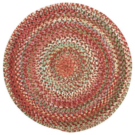 pink braided rug ocracoke braided rug pink 5 6 quot area rugs by capel rugs