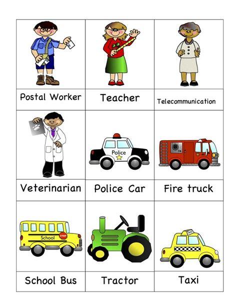 kindergarten activities community helpers 288 best kids activities occupations images on pinterest