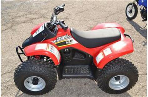 Suzuki Quadmaster 50 Parts 2002 Suzuki Lta50 For Sale Used Atv Classifieds