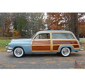 Old Woody Panel Station Wagon Autos Weblog Pictures Of The