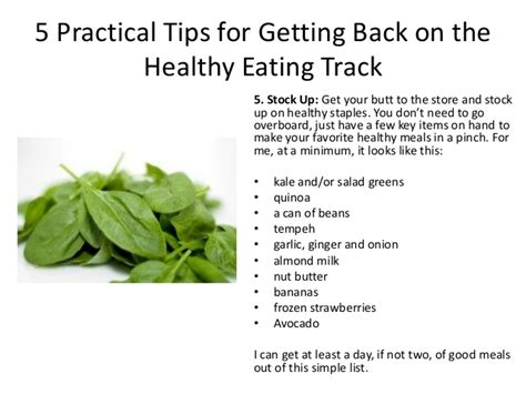 7 Tips For Getting Back In The Mood After A Pregnancy by 5 Practical Tips For Getting Back On Track With Healthy