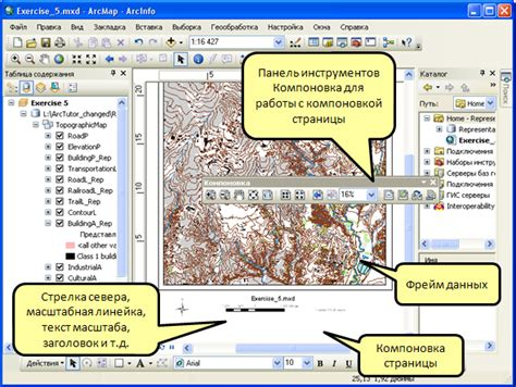 using get image and image with arcmap image services esri краткий обзор arcmap arcgis help arcgis desktop