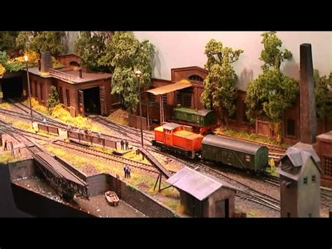 train layout videos youtube european model train layouts compilation 2 youtube