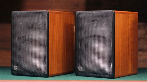 small wood bookshelf speakers audiokarma home audio