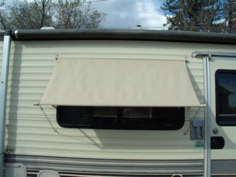homemade window awnings homemade window awning improvement and do it yourself