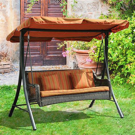 porch swing gliders the best glider porch swing bistrodre porch and