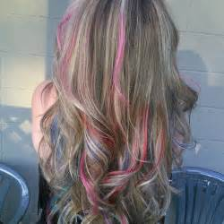 multi colored highlights multi colored highlights for brown hair brown hairs