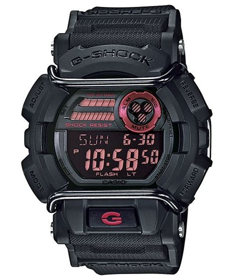 Casio Rugged by Watches88 Casio G Shock Rugged Collection Gd 400 1e