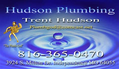 Great Oaks Plumbing by Scroll To Bottom Of Page For Some Great Links