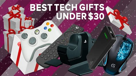 tech presents holiday gift ideas for tech fans chaosgamez 3ds roms