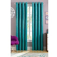 thermaweave curtains spotty thermaweave window curtain panel bed bath beyond