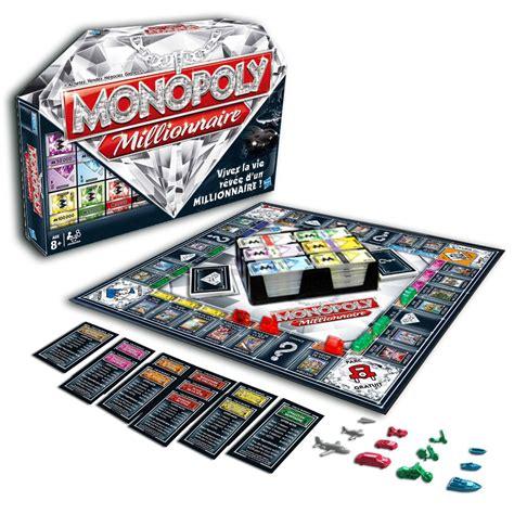 lade nouveau monopoly millionnaire