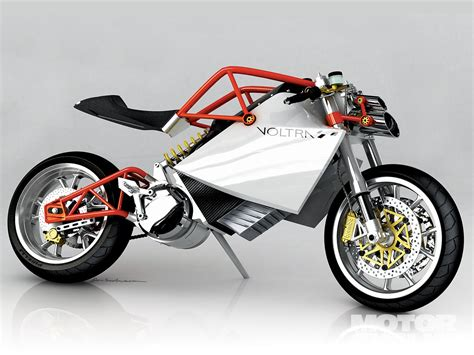 Fahrrad Motorrad Design by Voltra S E Bike Concept Re Imagines Motorcycle Design