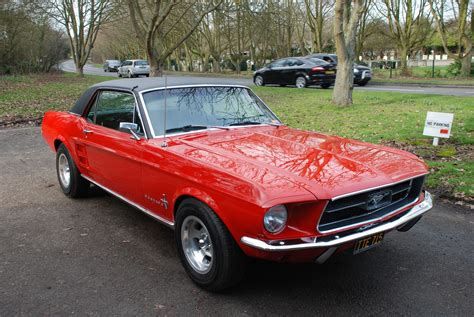 mustang coupe sold quot cali quot 1967 ford mustang coupe auto v8 essex