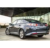 2014 Kia Optima Hybrid First Drive Review  Autotrader