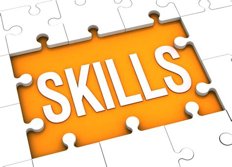 Skill With five transferable skills we all uoc careers