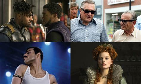 Oscars 2019 Ceremonia De Los Premios Oscar Premios Cine Avance Las Pel 237 Culas Que Ya Luchan Por El Oscar De 2019 Premios Oscar