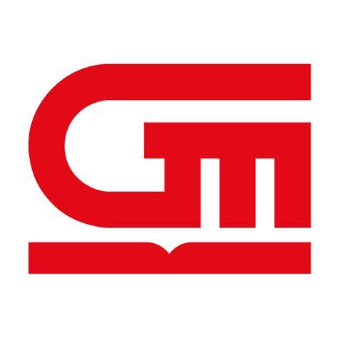 email gramedia logo gm octa cinta buku