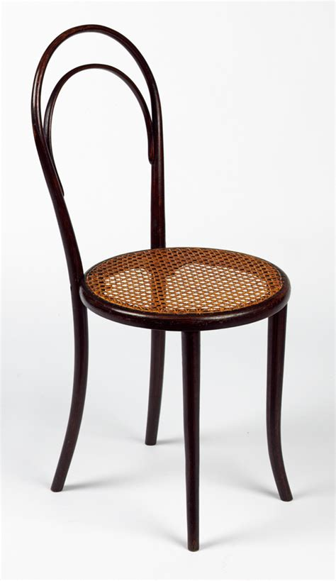 sedia thonet 14 thonet and sons and albert museum