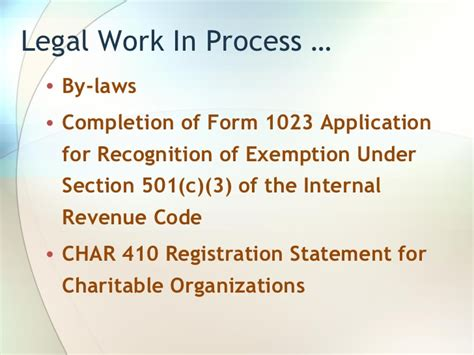 section 501 internal revenue code the working group on girls inc annual report 2011 2012