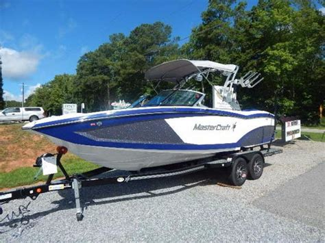 mastercraft boats virginia mastercraft x23 boats for sale in virginia