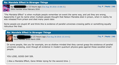 what happened to imdb message boards overview for rndmstring