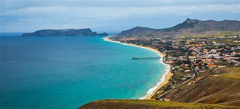 porto santo spiagge porto santo portogallo