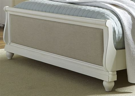 ksl beds harbor view ii king sleigh bed from liberty 631 br ksl